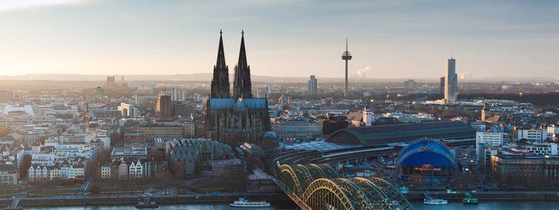 promozione turistica germania