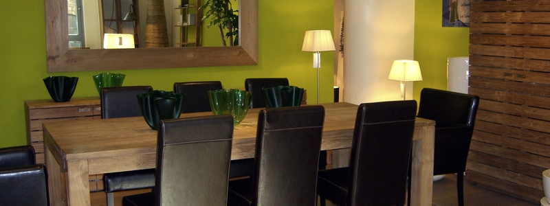 Consulenza per esportare mobili, arredamento e lifestyle italiano in Germania