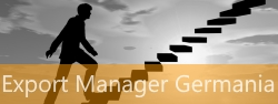 Export Manager Germania