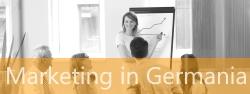 Marketing in Germania