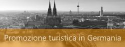 Promozione turistica in Germania