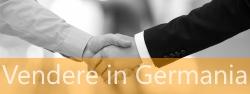 Vendere in Germania